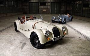 Morgan-Cars